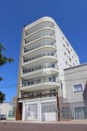 Título do anúncio: Apartamento com 3 dormitórios para alugar, 137 m² por R$ 3.700/mês - Centro - Cascavel/PR