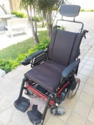 Cadeira Elétrica Freedom - Pouquíssimo usada