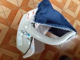 Título do anúncio: Cadeirinha bebe conforto recém nascido até 13 kilo