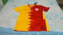Camisa: Galatasaray 2021. Top!!