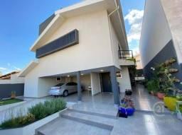 Casa com 4 dormitórios para alugar, 255 m² por R$ 6.950,00/mês - Jardim São Jorge - Londri
