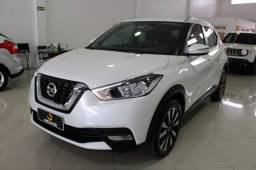 Título do anúncio: Nissan KICKS SV 1.6 16V FlexStar 5p Aut. 2021 Flex