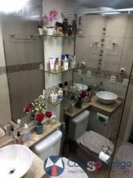 Apartamento à venda com 3 dormitórios em São paulo, São paulo cod:2902