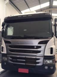 Scania P360 6x2 2013 Extra