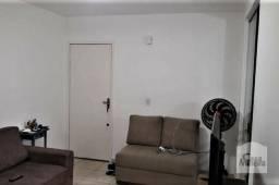 Apartamento à venda com 2 dormitórios em Castelo, Belo horizonte cod:279606