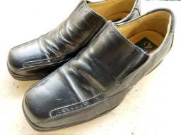 Sapato Social Calvest Tamanho 41