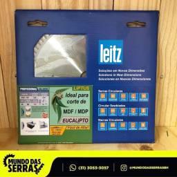 Serra LEITZ Liptus (250mm por 80 Dentes) Piranha