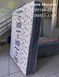 Título do anúncio: COLCHÃO CASAL D33 ORTOBOM ORTOPILLOW