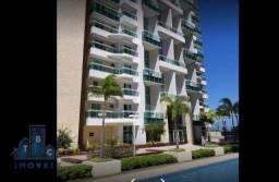 Título do anúncio: Apartamento com 2 dormitórios à venda, 82 m² por R$ 650.000 - Patriolino Ribeiro - Fortale