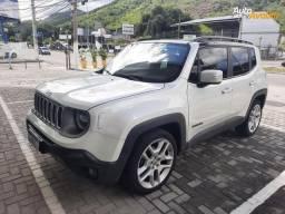Título do anúncio: Jeep Renegade 2019 Limited único dono top de linha