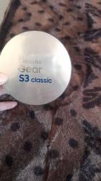 Título do anúncio: Relógio Samsung Gear S3 Classic
