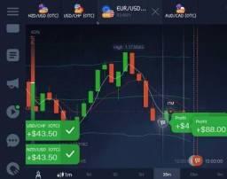 Seja um trader