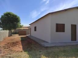 Título do anúncio: Casa nova 3 Quartos, sala, cozinha, lavanderia. Murada Proximo ao Rio Paraná