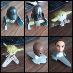 Star Wars Mcdonalds 2008
