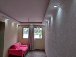 Apartamento à venda, 2 quartos, 1 vaga, Independência - São Bernardo do Campo/SP