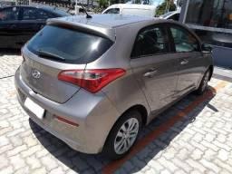 Hyundai Hb20 confortplus 1.0 João Ricardo  - 2017