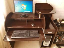 Computador + Mesa