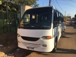 Micro Ônibus Volare - Venda - 2000