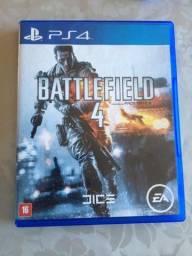 Battlefield 4para ps4
