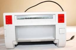 Impressora Mitsubishi Eletric digital color printer CP80DW-S