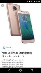 Troco moto g5s plus por iphone