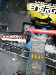 Bateria 5 amperes