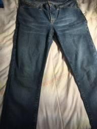 ( Baixei) Calça jeans Dolce & Gabbana origimal D&G