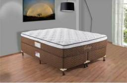 Cama Box King
