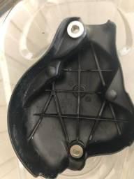 Tampa plástica câmbio automático fit 1.5 16v