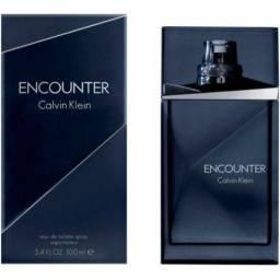 Perfume Encounter Calvin Klein Masculino 1oo ml - Lacrado
