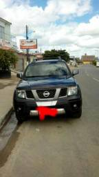 Nissan Frontier Attack 4x2 - 2013