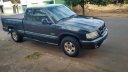 Troca S10 - 1997