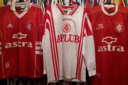 Compro camisas Internacional/Grêmio