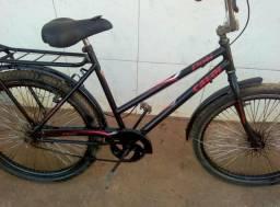 Bicicleta perfeita 170 entrego.