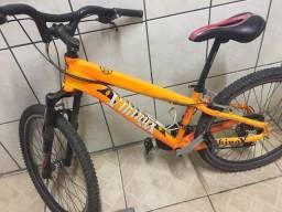 Bicicleta Viking X