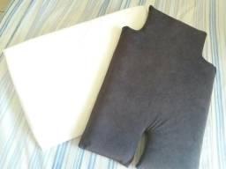 Almofada redutora e travesseiro Antirefluxo
