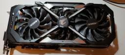Gigabyte GeForce GTX 1080Ti Ti Aorus Windforce 11GB