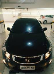 Honda Accorde 2.0 ( carro excepcional) - 2010