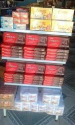 Aluguel de ponto comercial (supermercado) todo equipado no Nova Natal
