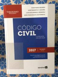 Código Civil 2017