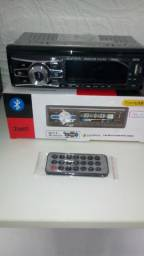 Radio zapos USB Bluetooth