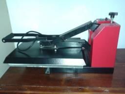 Maquina de Silk stamp cor plus