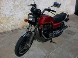 Honda CB 450 - 1985