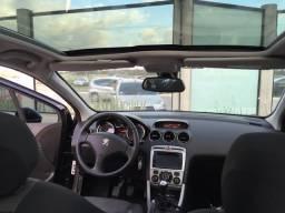 Peugeot 308 - único dono - 2015