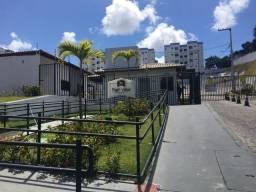 Apartamento - Condominio - Residence Park View - Lado da sombra - Bem ventilado - Novo