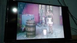 TV Samsung 40'