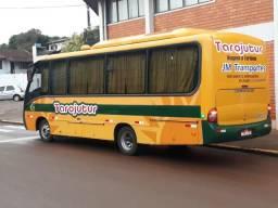 Micro ônibus top - 2005