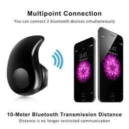 Fone ouvido Bluetooth 4.1