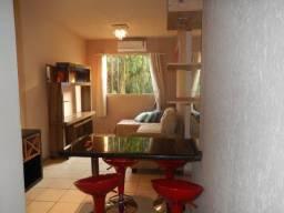 Alugo apartamento mobiliado R$ 1.300,00