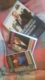 7 Ótimos Livros de motivação e conhecimento